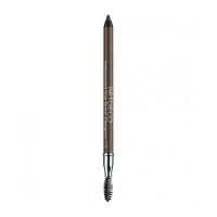 Водостойкий карандаш для бровей с кисточкой Waterproof Eye Brow Designer