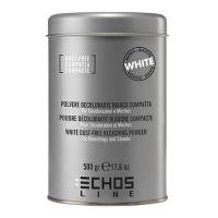 Осветляющий порошок White Dust-Free